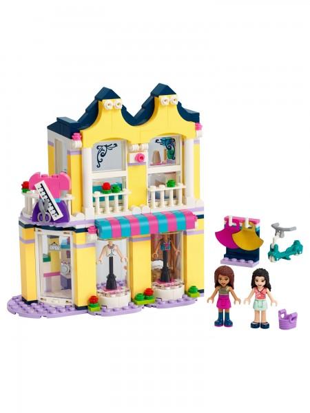 Friends - Lego - Emmas Mode-Geschäft