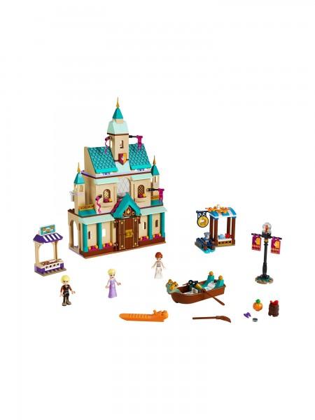 Lego - Schloss Arendelle