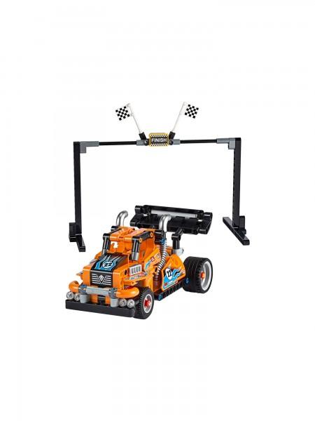 Technic™ - Lego - Renn-Truck