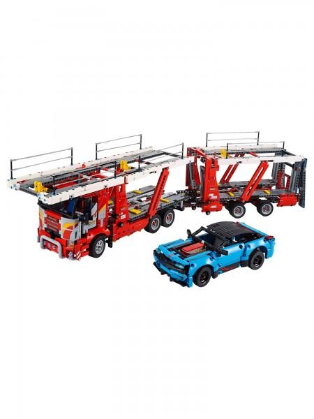 Lego - Autotransporter