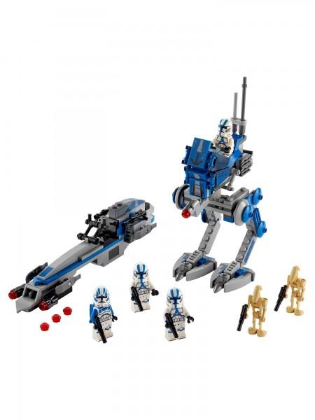 Lego - Clone Troopers™ der 501. Legion™