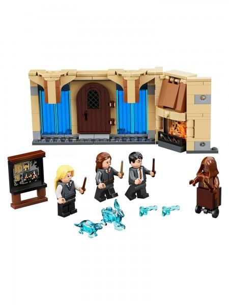 Harry Potter™ - Lego - Der Raum der Wünsche auf Schloss Hogwarts