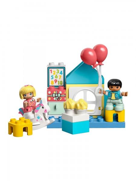 DUPLO® - Lego - Spielzimmer-Spielbox