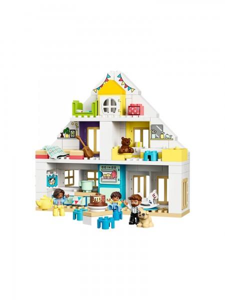 DUPLO® - Lego - Unser Wohnhaus