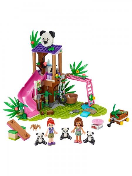 Lego - Panda-Rettungsstation