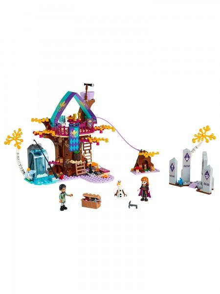 Lego - Verzaubertes Baumhaus