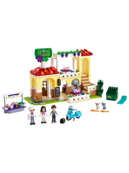 Lego - Heartlake City Restaurant