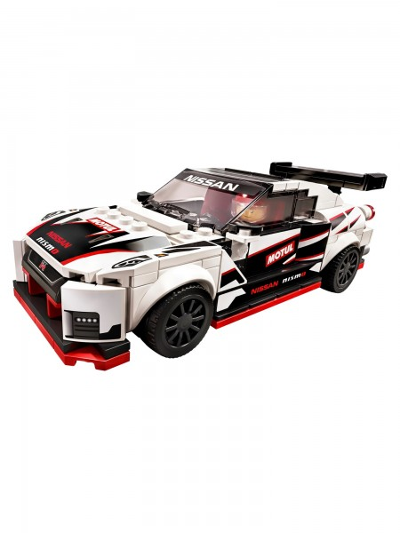 Speed Champions - Lego - Nissan GT-R Nismo