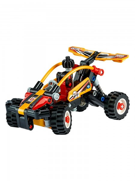 Lego - Strandbuggy Technic