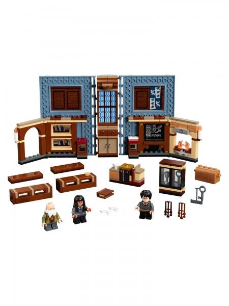 Lego - Zauberkunstunterricht