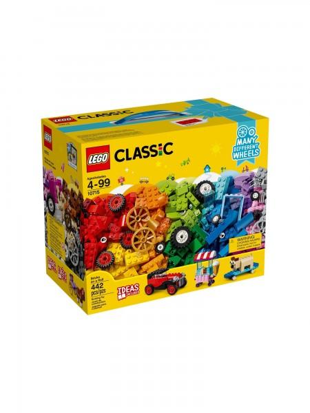 LEGO® Kreativ-Bauset Fahrzeuge