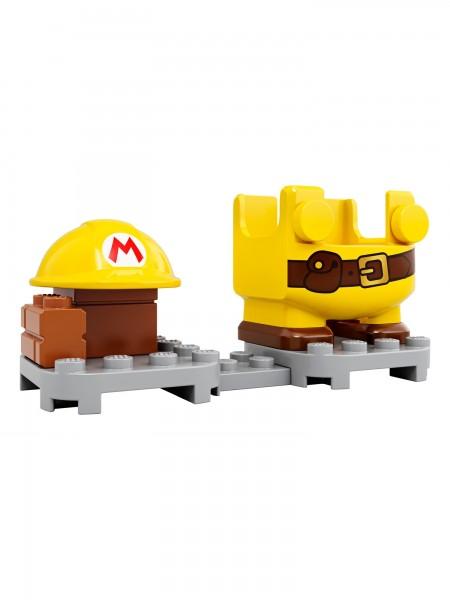 Lego - Baumeister-Mario - Anzug