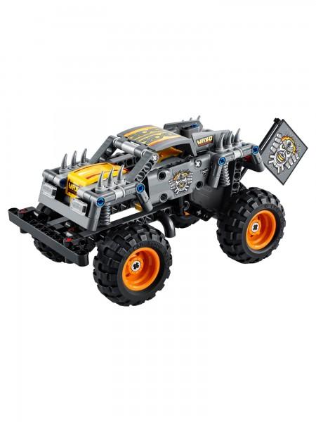 Technic™ - Lego - Monster Jam Max-D