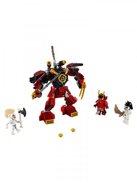 Lego - Samurai-Roboter