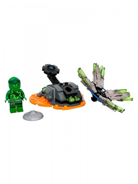 NINJAGO® - Lego - Lloyds Spinjitzu-Kreisel