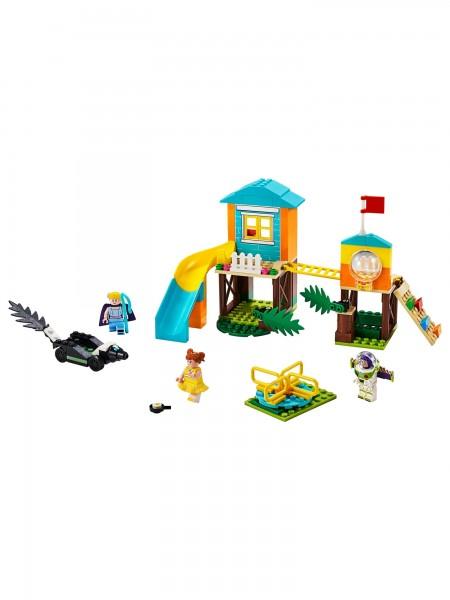 Lego - Buzz & Porzellinchens Spiel-