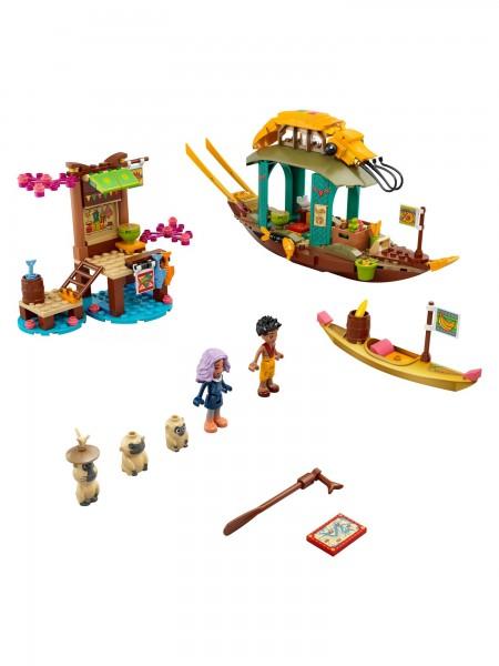 Disney™ - Lego - Raya Bouns Boot