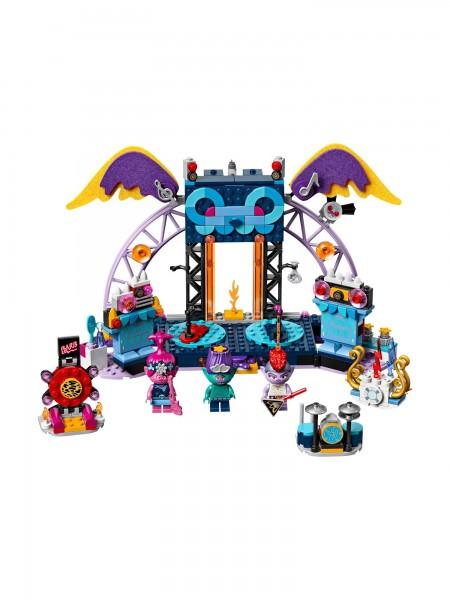 Lego - Volcano Rock City Konzert