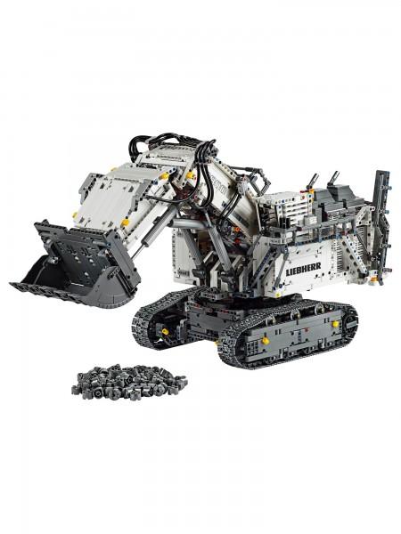Lego - Liebherr Bagger R9800
