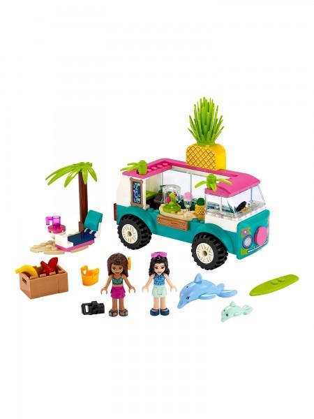 Lego - Mobile Strandbar