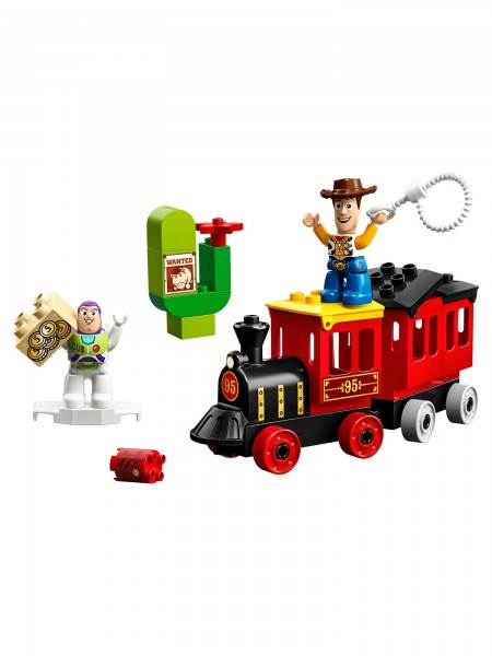Lego - Toy-Story-Zug