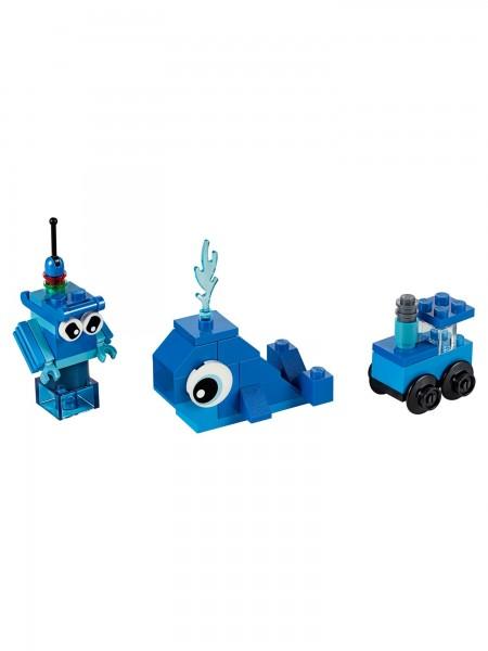 Lego - Blaues Kreativ-Set