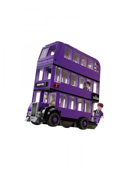 Harry Potter™ - Lego - Der fahrende Ritter