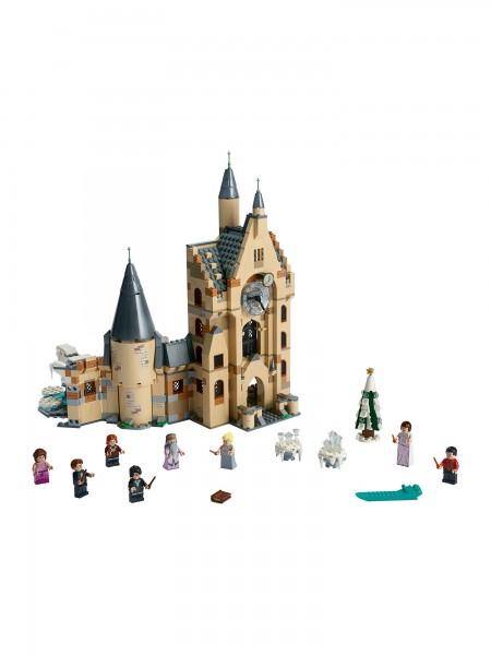 Lego - Hogwarts Uhrenturm